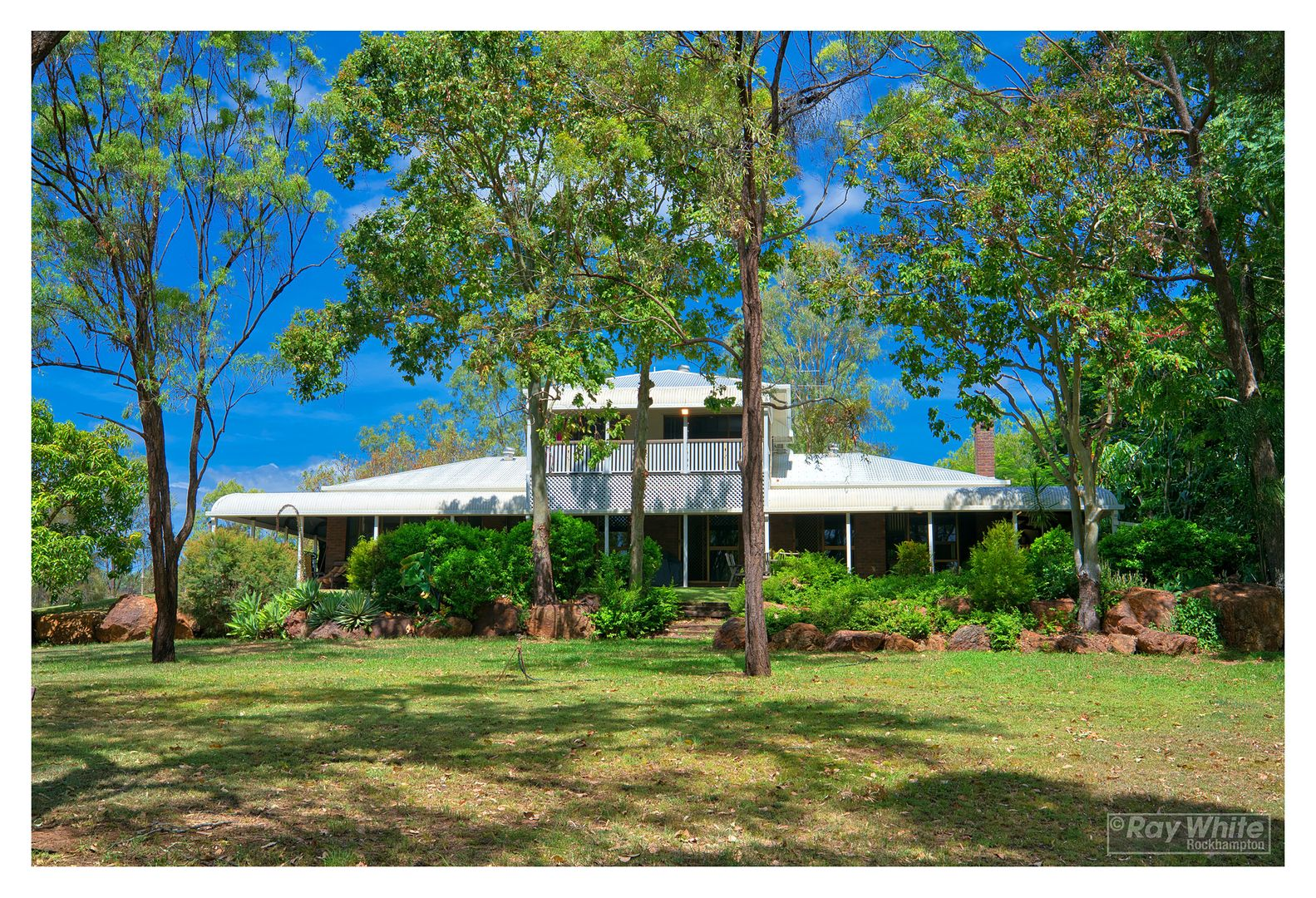 38 Berry Dairy Road, Glendale QLD 4711, Image 0