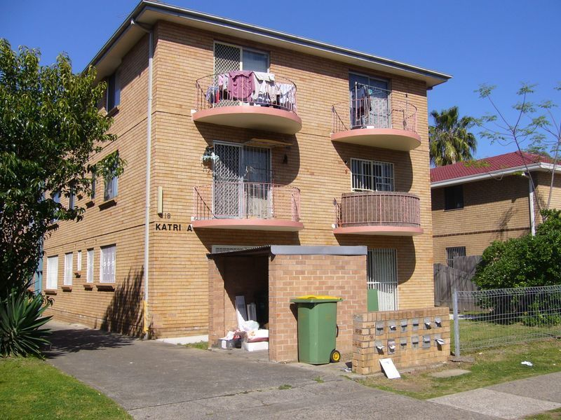 10/18 Hill Street, Cabramatta NSW 2166, Image 0