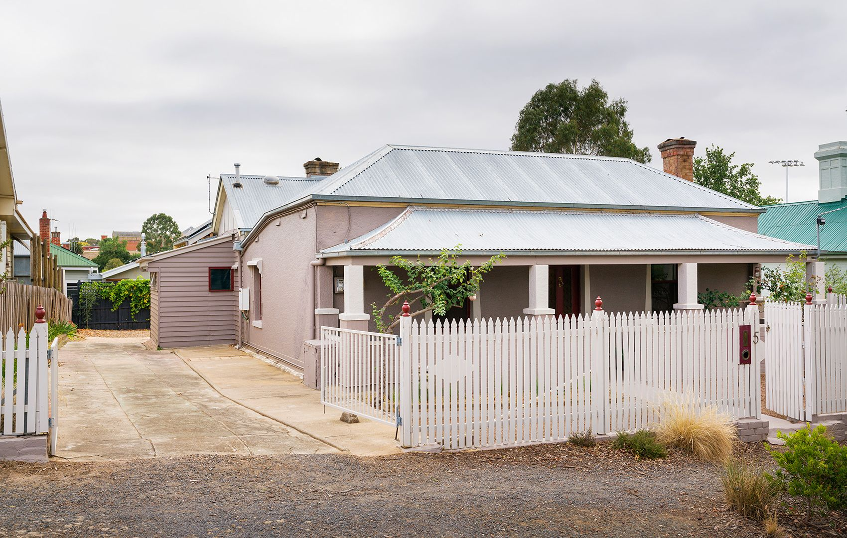 5 Forest Street, Castlemaine VIC 3450, Image 1