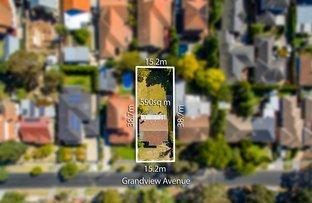 Picture of 6 Grandview Avenue, Glen Iris VIC 3146