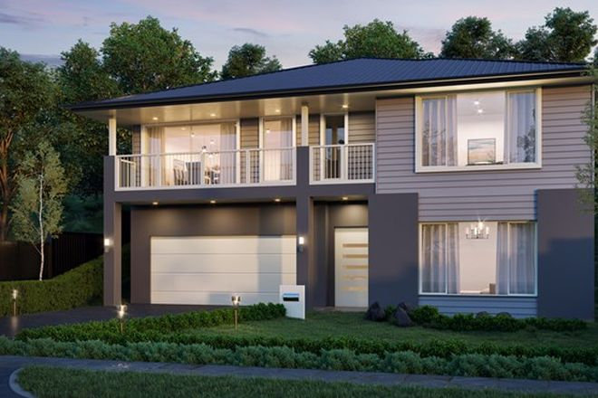 Picture of Lot 4069/40 Gaites Drive, CAMERON PARK NSW 2285