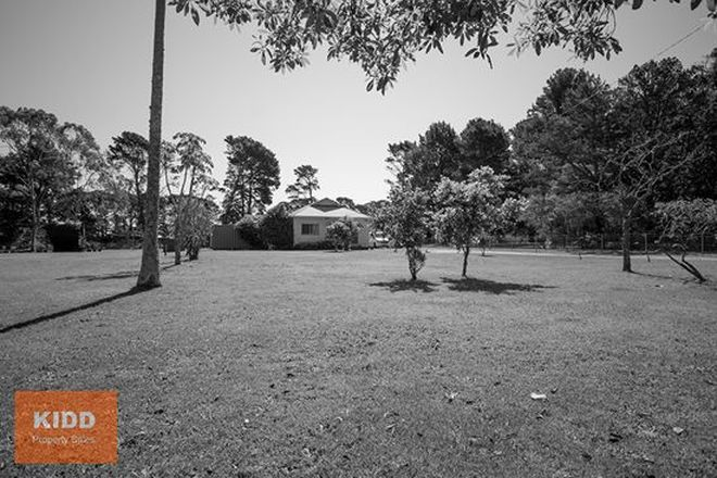 Picture of 901 Wisemans Ferry Road, SOMERSBY NSW 2250