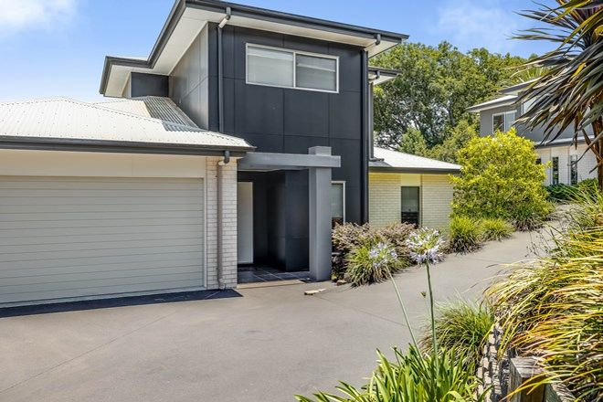 Picture of Unit 2/10 Spieker Street, MOUNT LOFTY QLD 4350