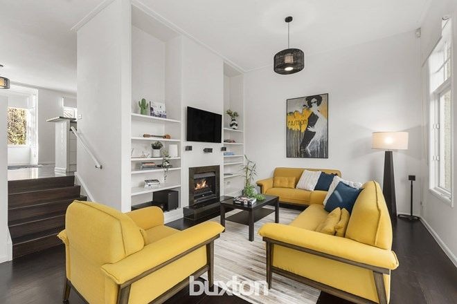 Picture of 78 Esplanade West, PORT MELBOURNE VIC 3207