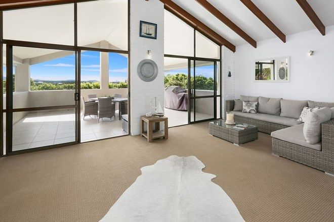 Picture of 11 Headland Road, SAPPHIRE BEACH NSW 2450
