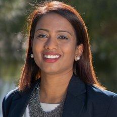 Aarthi Kashyap, Sales Associate