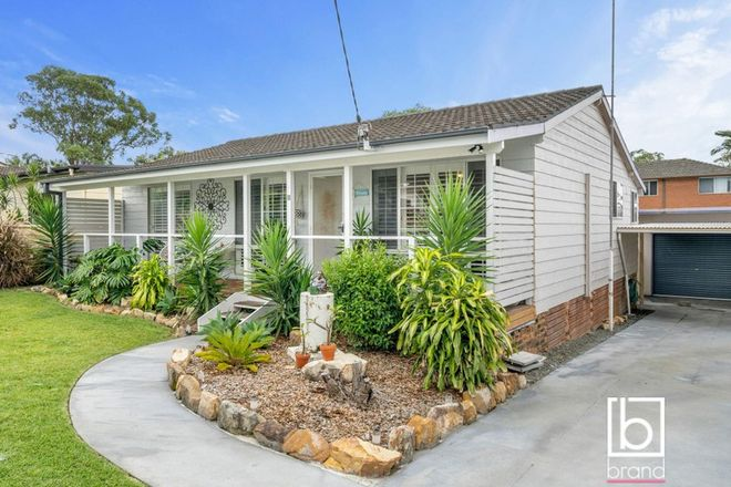 Picture of 11 Carinya Street, CHARMHAVEN NSW 2263