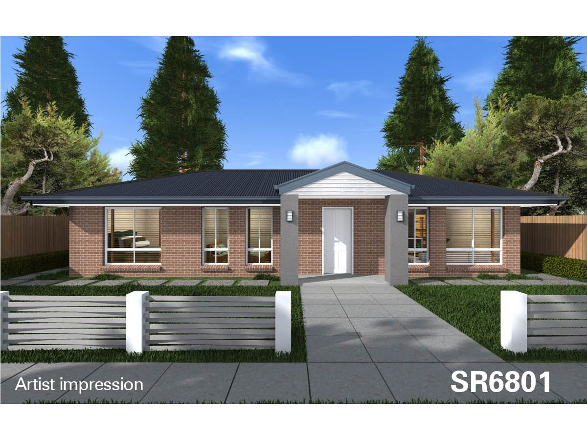 Lot 1024 Gecko Court, Woombah NSW 2469, Image 0