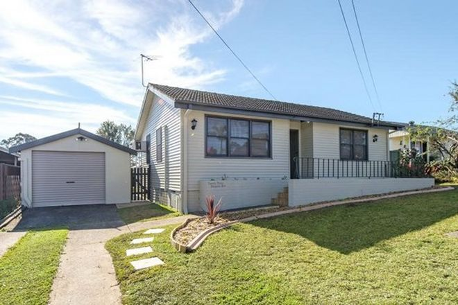 Picture of 23 Simpson Avenue, CASULA NSW 2170