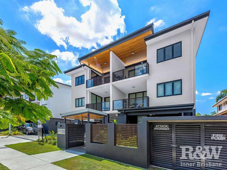 4/21 Yeronga Street, Yeronga QLD 4104, Image 0