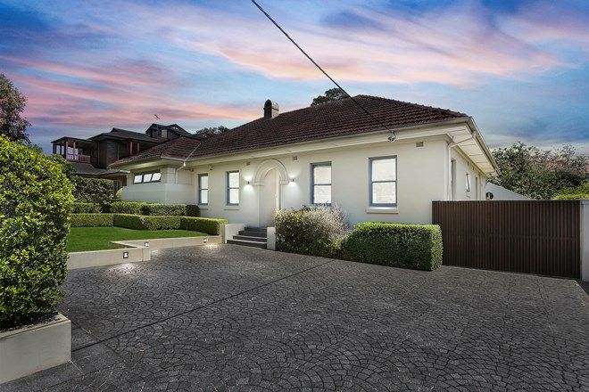 Picture of 7 Firth  Avenue, STRATHFIELD NSW 2135