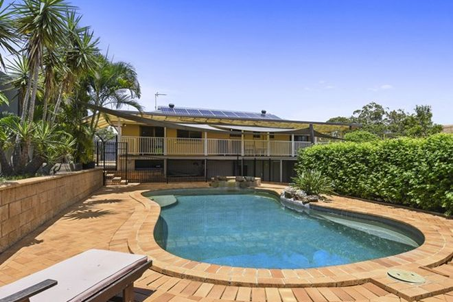 Picture of 3 Willangee Court, ASHMORE QLD 4214