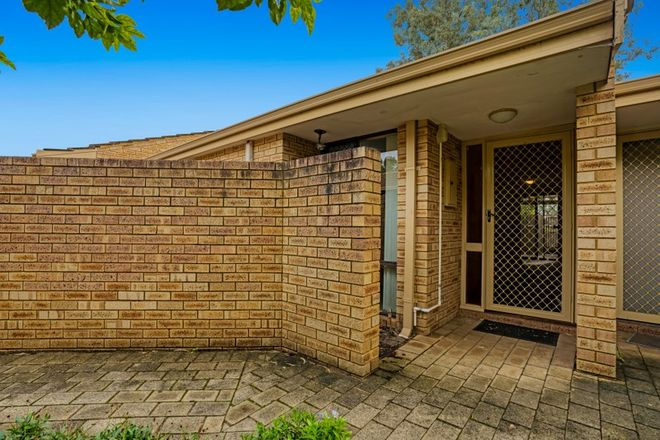 Picture of 5/13 Bray Place, BEECHBORO WA 6063