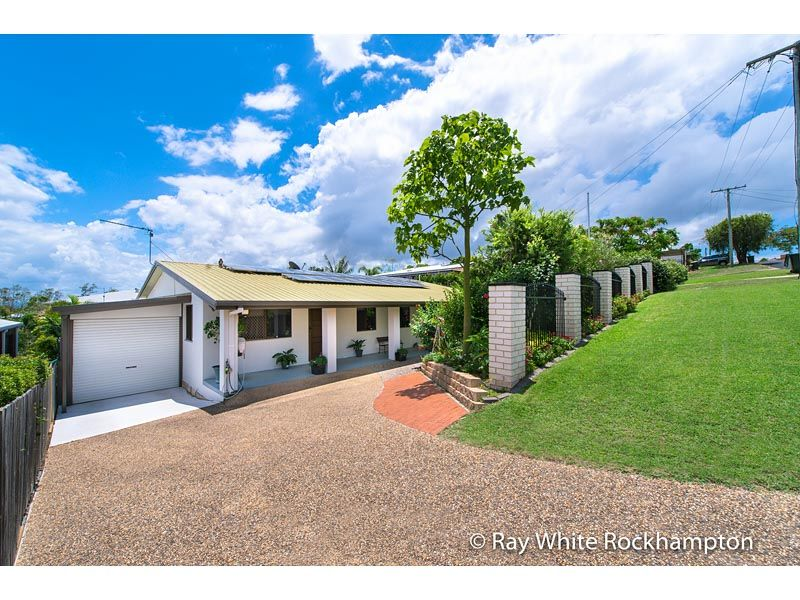 12 Jeffries Street, The Range QLD 4700, Image 0