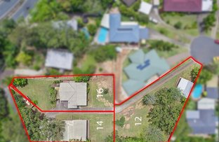 Picture of 12, 14,16 Ardell Street, Kenmore QLD 4069