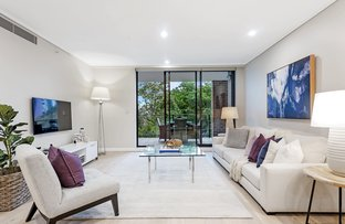 Picture of 308/21 Cadigal Avenue, Pyrmont NSW 2009