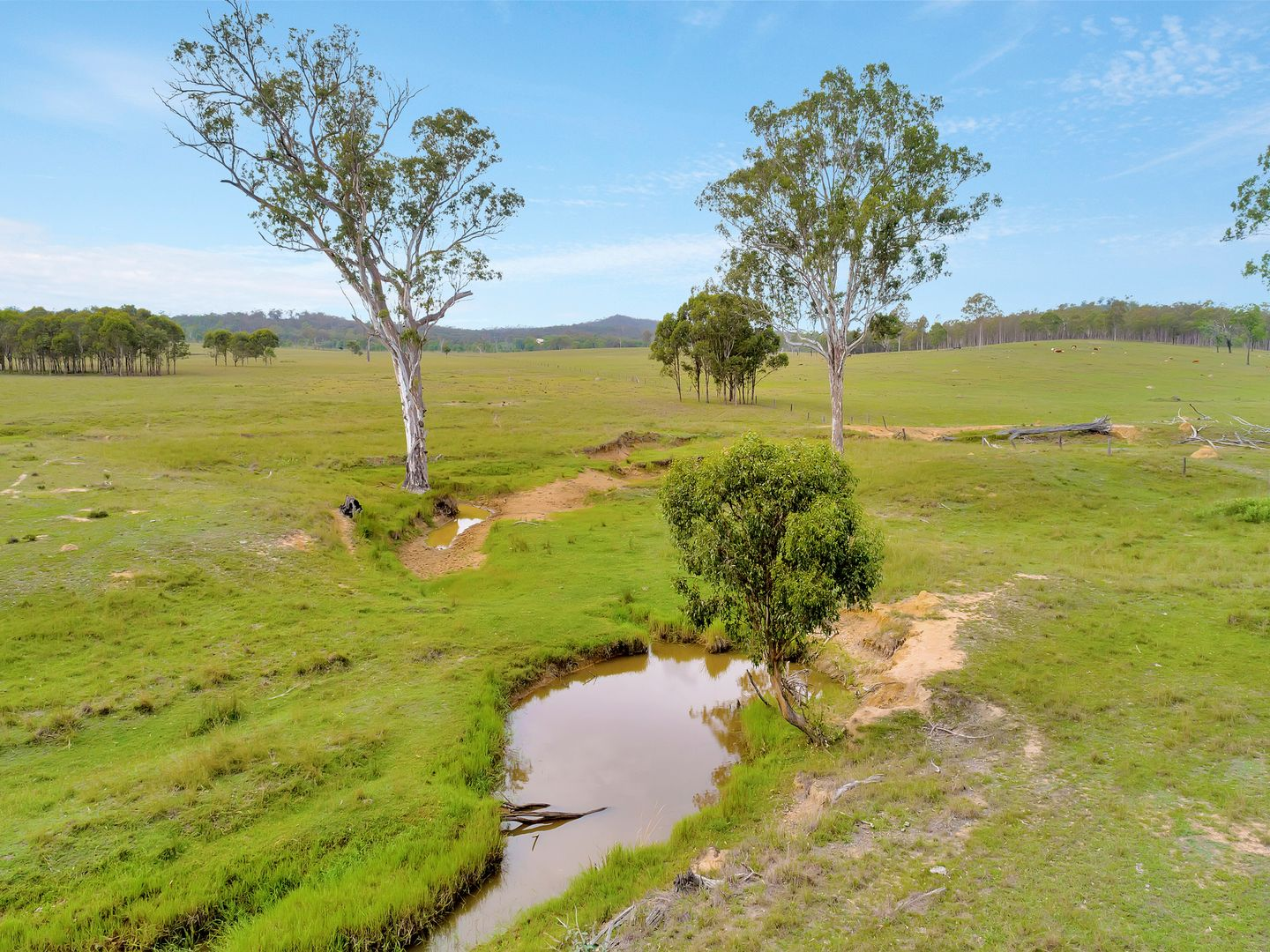 Lot 1 Tuites Lane, Biarra QLD 4313, Image 2