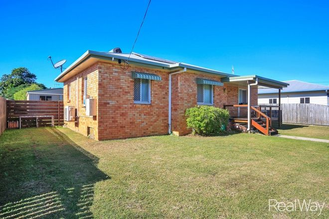 Picture of 14 Moncrieff Street, KEPNOCK QLD 4670