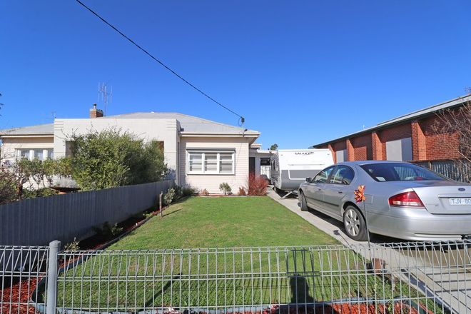 Picture of 26A Muir Avenue, KERANG VIC 3579