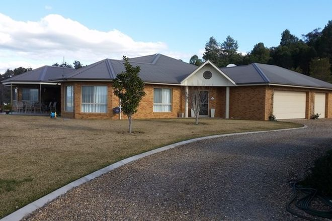 Picture of 123 Ponto Falls Road, MARYVALE NSW 2820