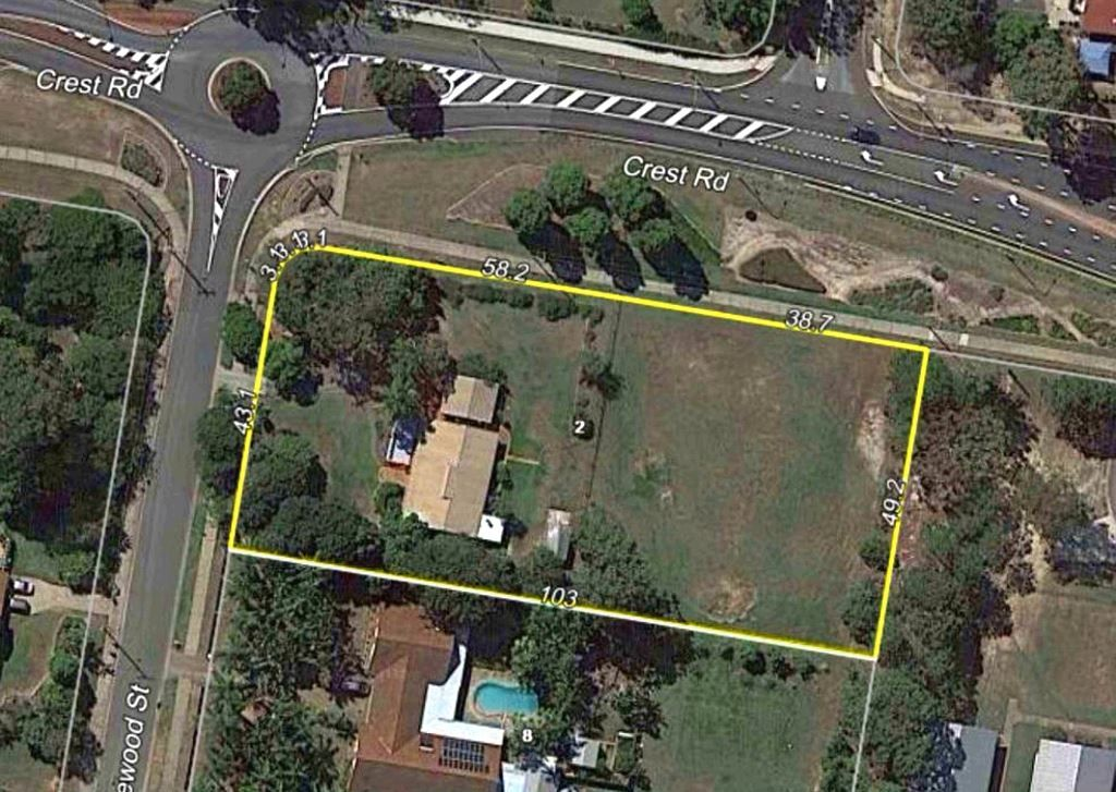 2 Lancewood Street, Park Ridge QLD 4125, Image 2