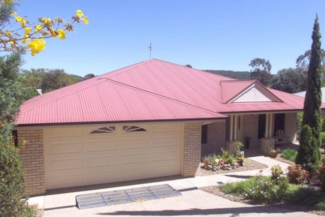 Picture of 79 Middle Street, ESK QLD 4312