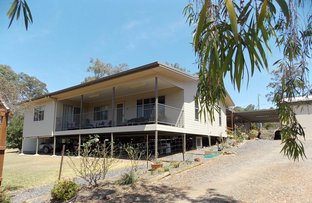 113 Mt Stanley Road, Nanango QLD 4615