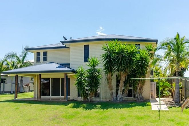 Picture of 15 Michael Court, BOYNE ISLAND QLD 4680