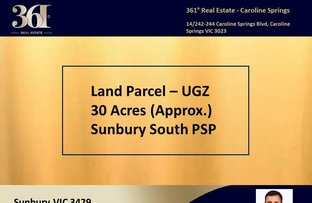 Sunbury VIC 3429