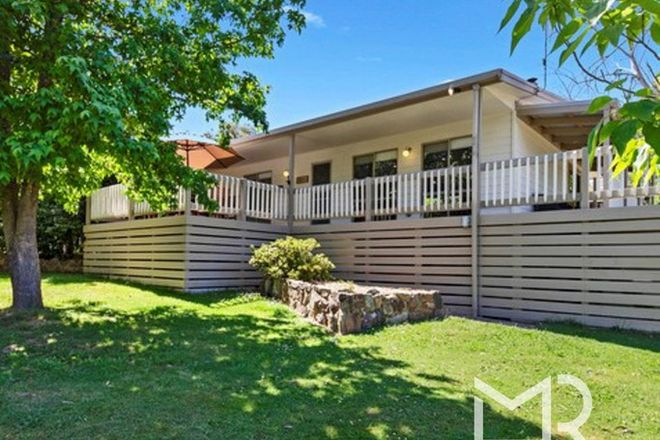 Picture of 69 Jenkins Road, MACS COVE VIC 3723
