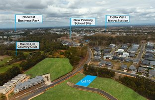 Picture of 23 Parsons Circuit, Kellyville NSW 2155