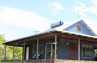 Picture of 460 Old Byron Bay Road- Hill House, Newrybar NSW 2479