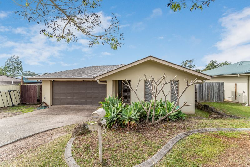 15 Wyndham Circuit, Holmview QLD 4207, Image 0