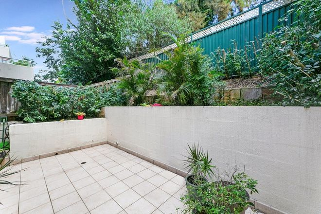 Picture of 1/552-554 Pacific Highway (rear of the block), CHATSWOOD NSW 2067