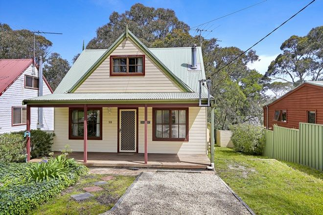Picture of 10 Ailsa Street, MOUNT VICTORIA NSW 2786