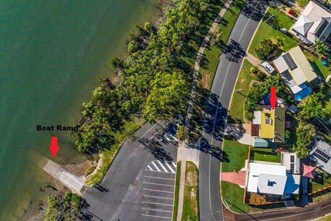 Picture of 109 Tarcoola Drive, BOYNE ISLAND QLD 4680