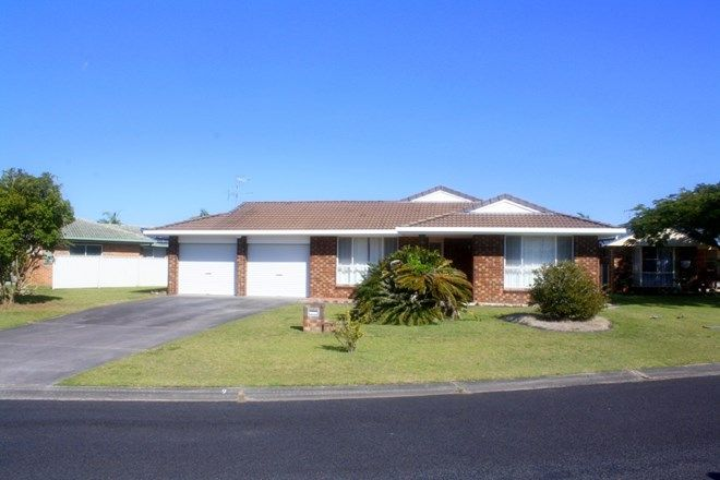 Picture of 9 Admiralty Court, YAMBA NSW 2464