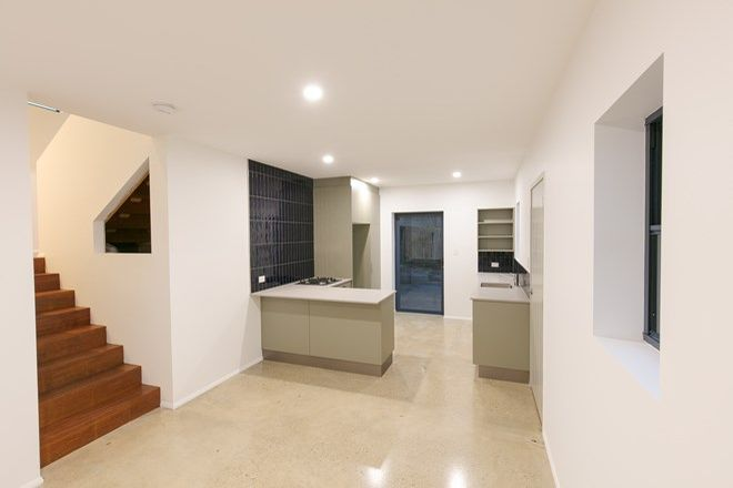 Picture of 9 Guildford Street, KELVIN GROVE QLD 4059