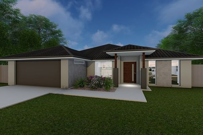 Picture of Lot 8 Greathead Road, KEPNOCK QLD 4670