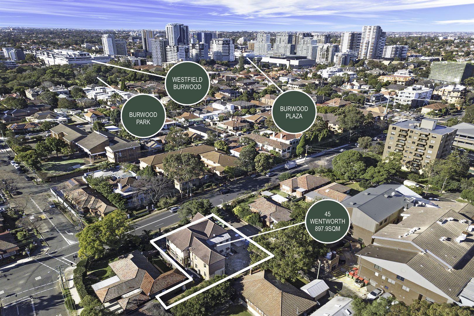 45 Wentworth Road, Strathfield NSW 2135, Image 2