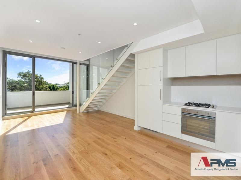 AD309/9 Mooltan Avenue, Macquarie Park NSW 2113, Image 1