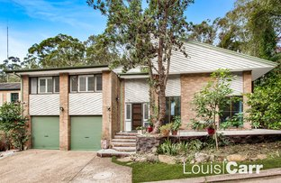 Picture of 19 Beverley Place, Cherrybrook NSW 2126
