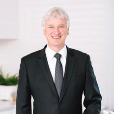 Peter Harper, Sales representative