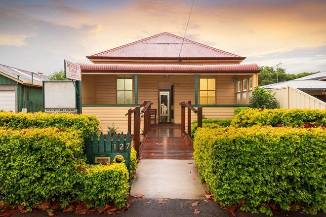 Picture of 127 James Street, EAST TOOWOOMBA QLD 4350