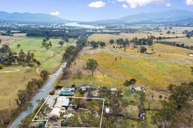 Picture of 4555 Midland Highway, BARJARG VIC 3723