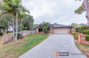 43 Seaholly Crescent, Victoria Point QLD 4165