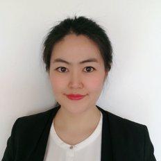 Zoe Zhang, Sales representative