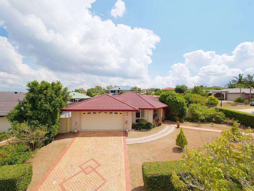 3 Nambung Place, Parkinson QLD 4115, Image 0