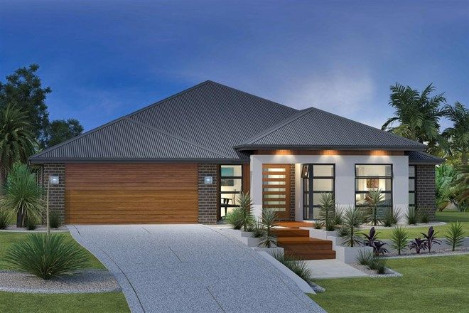 Picture of Lot 97 Zeil Court, THURGOONA NSW 2640