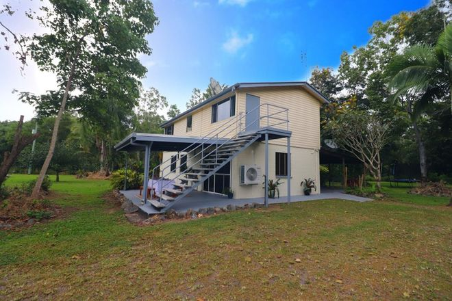 Picture of 22 Old Bridge Road, LONG POCKET QLD 4850